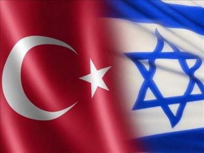 Israeli-Turkish Alliance