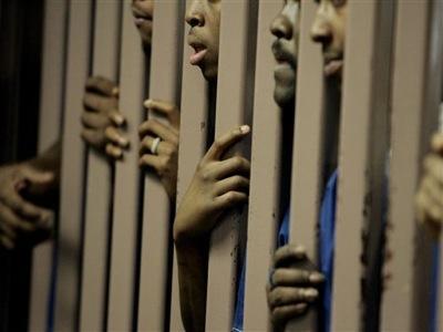Prison-Blacks