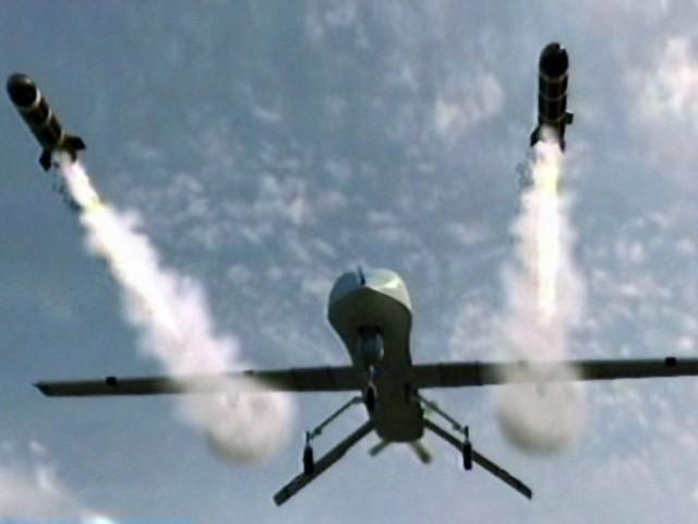 First CIA Drone Strikes Outside Pakistan's Tribal Regions