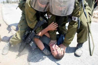 repression palestine
