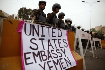 Fake Washington Terror Threat | Global Research