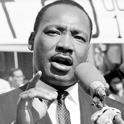 Threatening Anonymous Letter Sent to Martin Luther King Jr