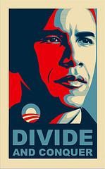 Obama Divide