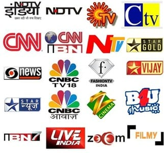 TV-Channels