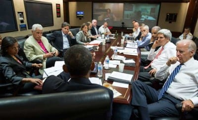 situation room syria
