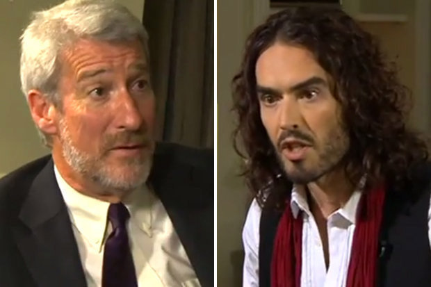 Launchpad For A Revolution? Russell Brand, The BBC And Elite Power