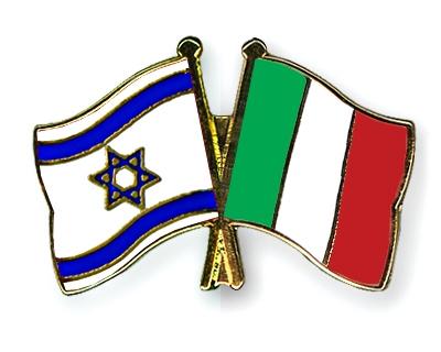 Israël Italie