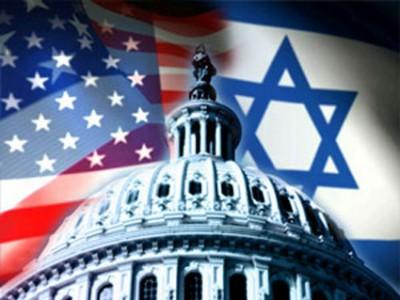 USA Congrès Israël