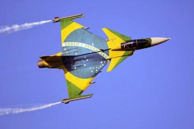 Brasil avion