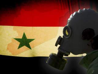 Sarin Syrie