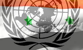 Syria: The UN is Turning Butchers into Partners for Peace