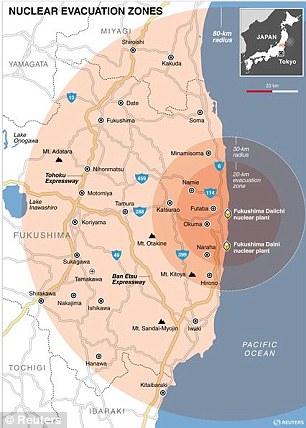 fukushimaevacuatuon