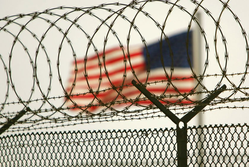God, Country and Torture