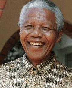 "Mandela's Dream of Black Power Became a ""Neoliberal Nightmare"""