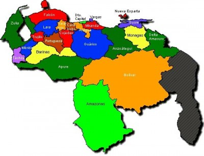 municipios-de-venezuela