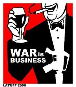 war-business