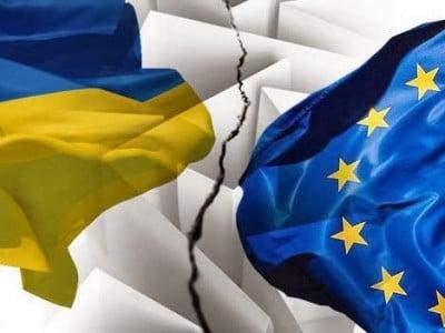 Ukraine drapeaux