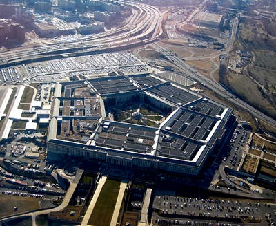 Number Names Worksheets pentagon picture : The Pentagon, The Climate Elephant. The US Military Machine is the ...