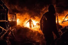 Euromaidan Riots