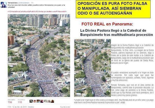 Fake-Venezuela-Protest-Photo-11 CIA dans REFLEXIONS PERSONNELLES