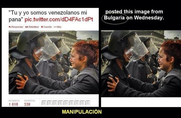 Fake-Venezuela-Protest-Photo-2 SOCIETE