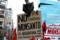 Fuera-Monsanto