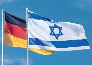Israël Allemagne