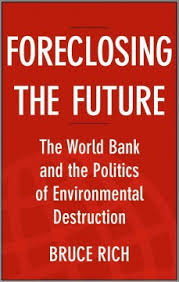 """Foreclosing the Future""? The World Bank and the Politics of Environmental Destruction"
