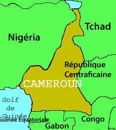 carte_cameroun