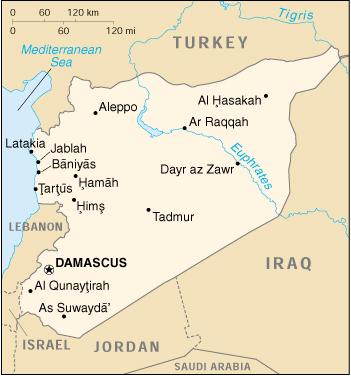 Cartina Iraq.Washington S Longstanding Plans To Implement Regime Change