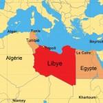 La France prépare des frappes militaires sur le sud de la Libye