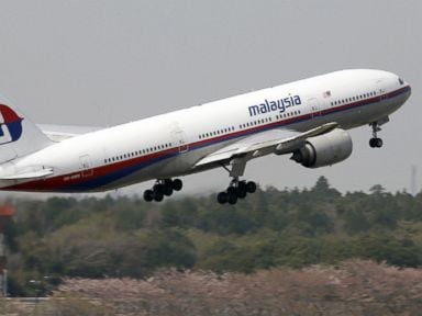No Wreckage of Malaysian Airline Plane Recovered