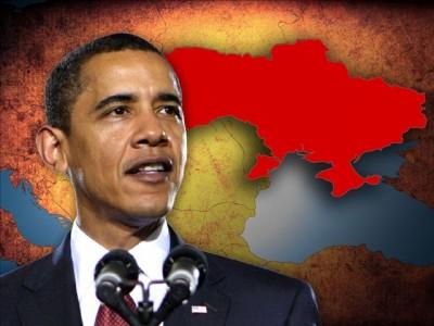 ObamaUkraine
