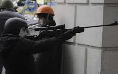 Opposition Militant