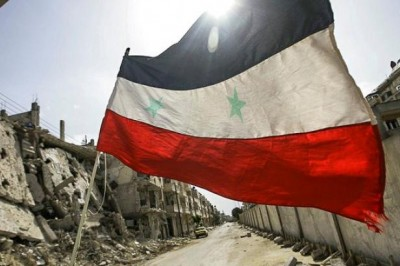 Syrie guerre