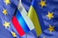 Ukraine and Russia being Targeted by the EU