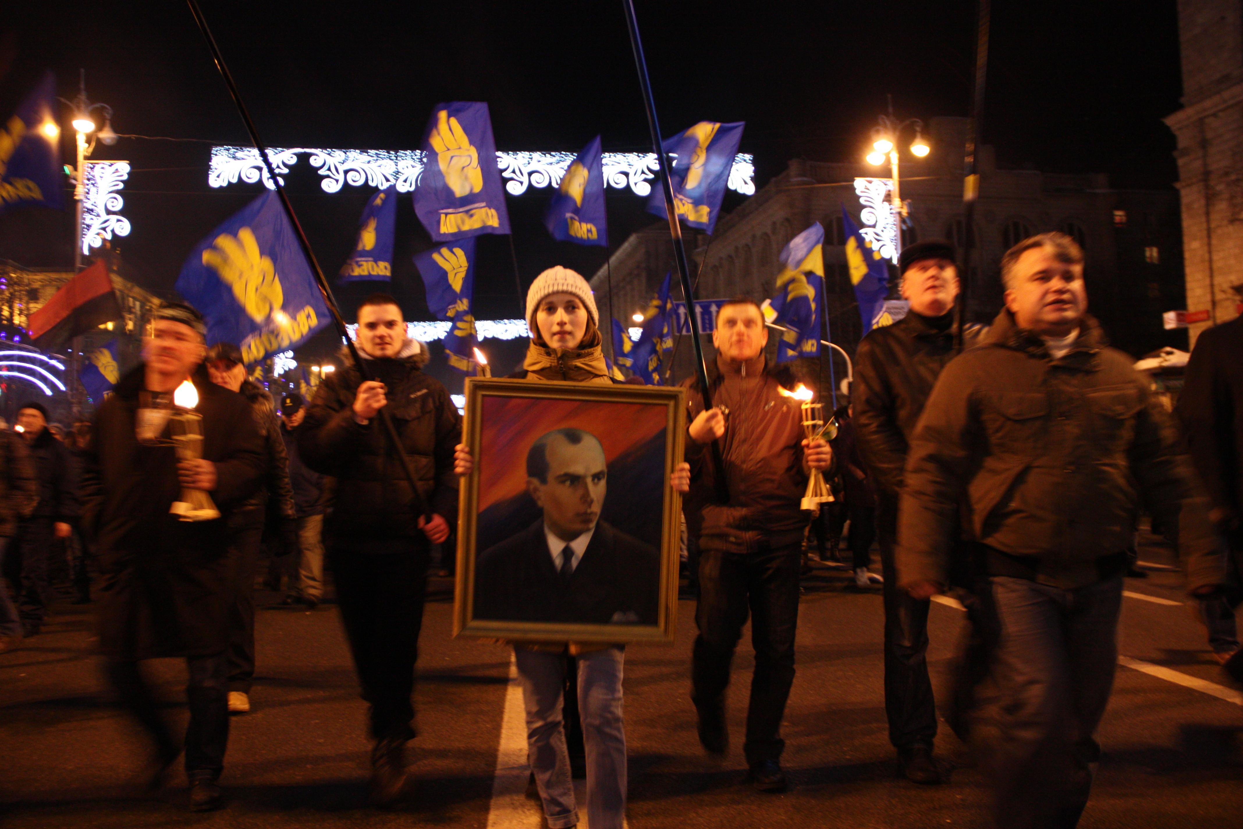 Civil War Looms in Ukraine? Regime Calls for Military Mobilization, IMF Austerity Measures
