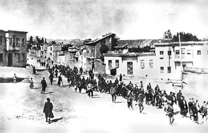 The 1915−1916 Armenian Genocide: An Ideology, Course and Consequences