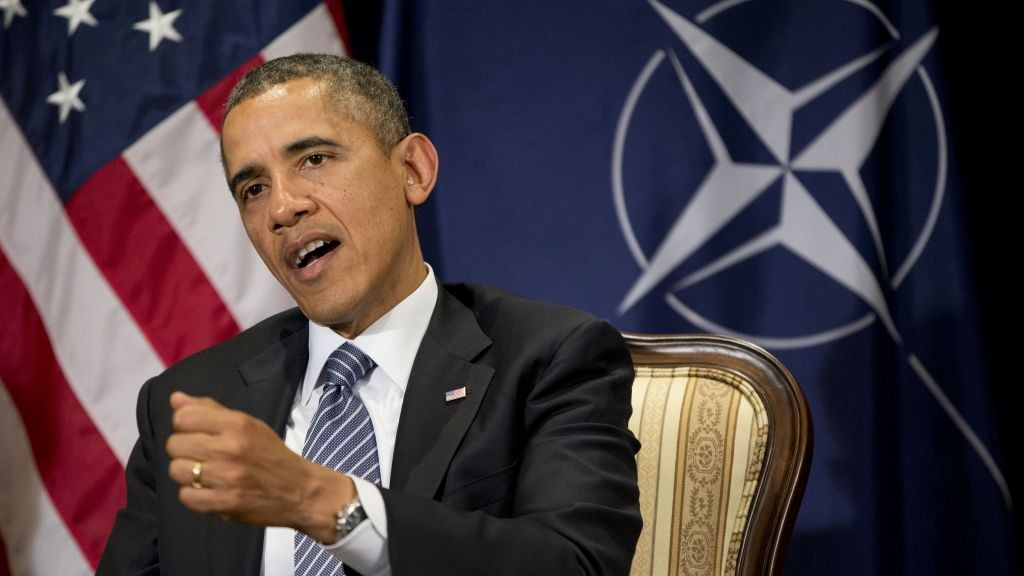 Barack Obama Indoctrinating a New Generation: Lies and Omissions on American Foreign Policy