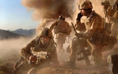 british troops helmand