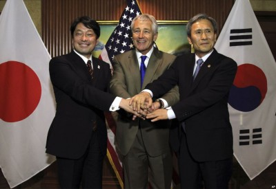 ALL OF US Defence Admin Hagel' s i9000 Provocative Trip of Asian countries