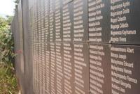 Les victimes du Rwanda