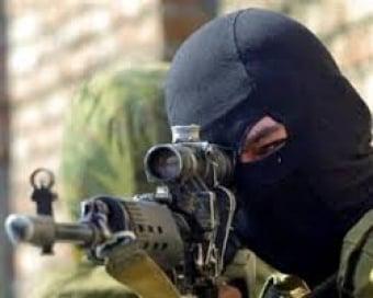 Кто был вдохновителем Снайперов Майдана?