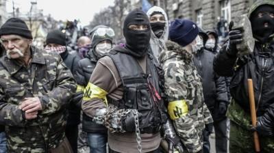 Nazis Ukraine