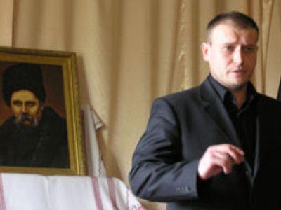 Ukraine nazi cia