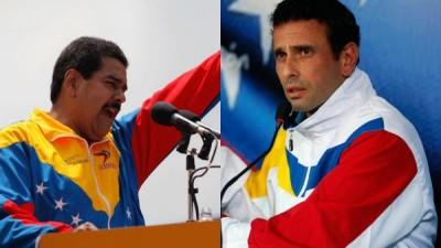 Venezuela leaders