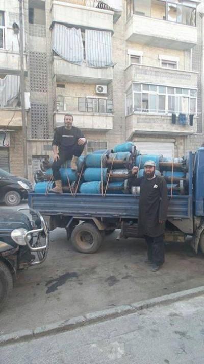 barrel-bombs