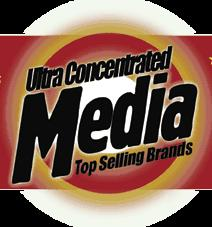 concentrated media