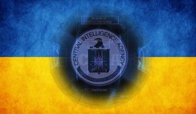 ukraine-cia