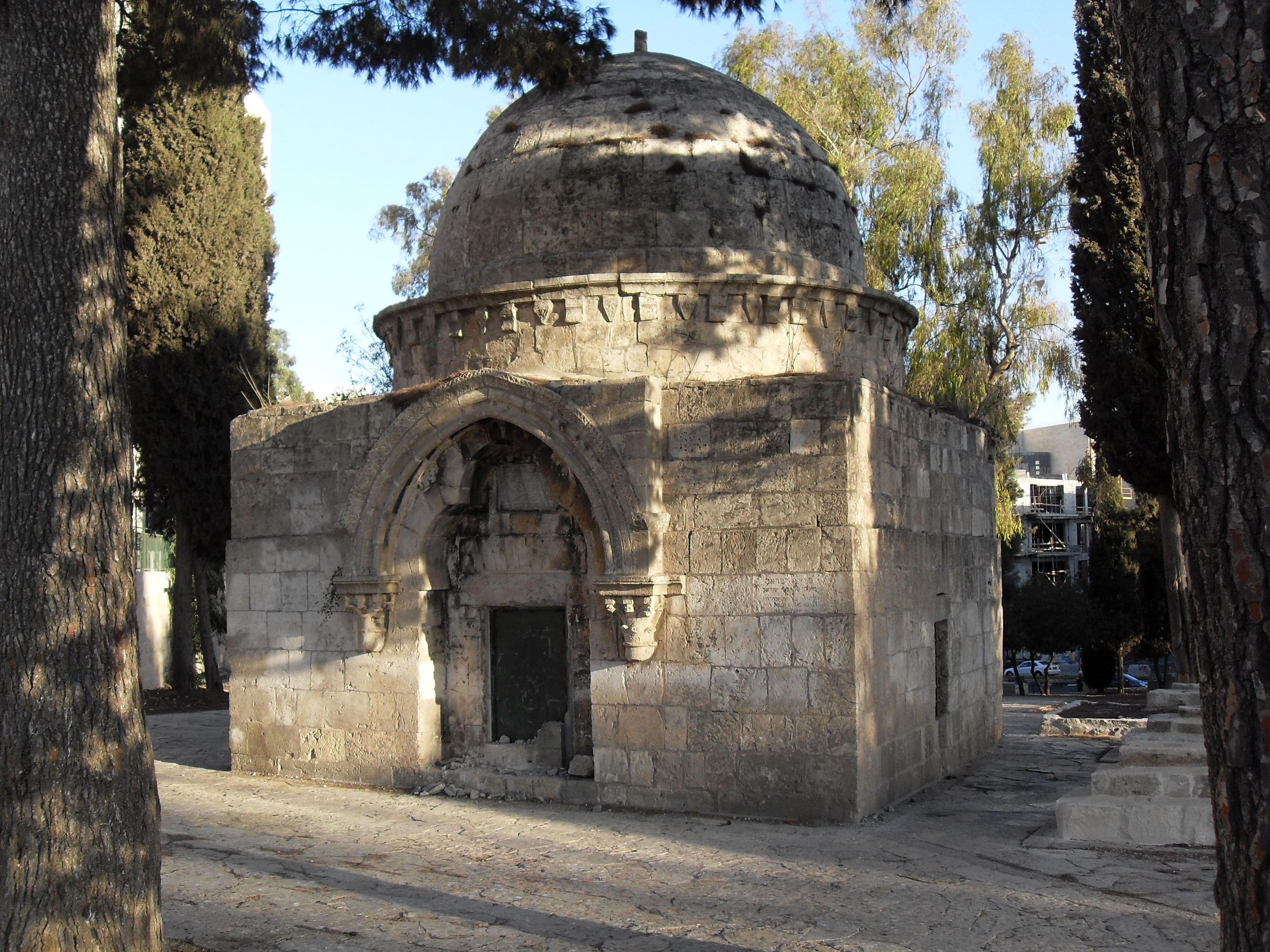 UNESCO Supports Simon Wiesenthal Center's Destruction of Historic Muslim Cemetery in Jerusalem